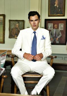 Huntsman | Savile Row English tailors since 1849...no coffee...no spaghetti.