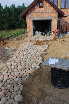 mój dom - już do końca - Dzienniki budowy - dzień po dniu - forum.muratordom.pl