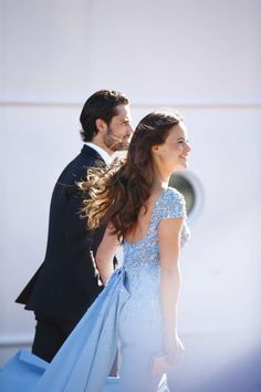 ready4royalty: Prince Carl Philip and Sofia Hellqvist, June 12, 2015