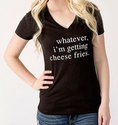 New Designs! 22 Styles of Women's Graphic Tees   Jane