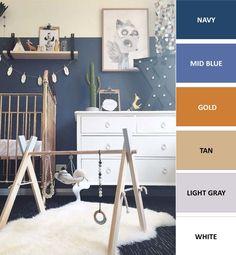 babykamer inspiratie tijdens de negenmaandenbeurs 2016 | babykamer, Deco ideeën