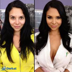 10 Adult Film Celebs Without Makeup - Page 5 of 5