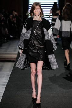 Jean-Charles de Castelbajac Fall 2013 Ready-to-Wear Collection Slideshow on Style.com