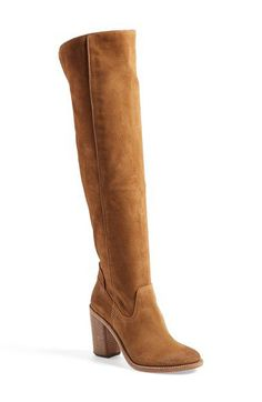 Dolce Vita 'Ohanna' Over the Knee Boot (Women) (Nordstrom Exclusive) | Nordstrom