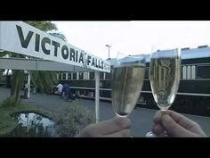 Rail Away  Zimbabwe (Victoria Falls - Pretoria)