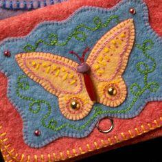 feltpursesbutterfly
