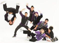 quest dance crew <3