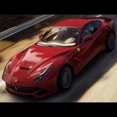 Forza Horizon & Castle of Illusion hit Xbox One back compat today Ferrari Berlinetta, Ferrari 2017, Sweet Cars, Bugatti Veyron, Fast Cars, Custom Cars, Corvette, Cars Motorcycles, Luxury Cars