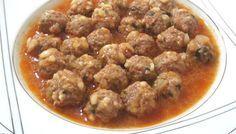 Sulu Köfte Tarifi | Yemek Tarifleri Sitesi | Oktay Usta, Pratik Yemekler