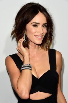 Abigail Spencer Photos Photos - Actress Abigail Spencer attends the 22nd Annual ELLE Women in Hollywood Awards at Four Seasons Hotel Los Angeles at Beverly Hills on October 19, 2015 in Los Angeles, California. - 22nd Annual ELLE Women in Hollywood Awards