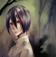 Noblesse: young Rai by Sawitry on DeviantArt