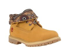 Women's Timberland Authentics Roll-Top Boots - Timberland