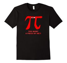 Math humor, great for PI Day
