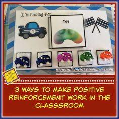 3 Ways to Make Positive Reinforcement Systems Work in the Classroom (Autism Classroom Resources) Autism Teaching, Autism Classroom, School Classroom, Teaching Tools, Teaching Kids, Classroom Resources, Teaching Resources, Classroom Ideas, Autism News