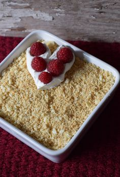 No Bake Valentine's Day Cheesecake Dip Valentine's Day Cheesecake Dip is THE best dessert for V-DAY: perfect for two people, easy to make, no baking required and really, really freaking good! Cheesecake Dip, Fun Desserts, Dips, Oatmeal, Valentines Day, Baking, Breakfast, Creative, Easy