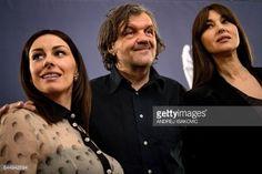 03-22 Italian actress Monica Bellucci ®, Serbian director... #starayasloboda: 03-22 Italian actress Monica Bellucci ®,… #starayasloboda