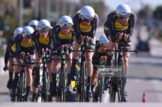 #Tirreno 52nd Tirreno-Adriatico 2017 / Stage 1 Team Lotto NL Jumbo (NED)/ Primoz ROGLIC (SLO)/ Lido di Camaiore - Lido di Camaiore (22,7km) / TTT / Team Time Trial /