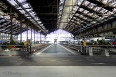 Recherche Flickr: Gare de lyon | Flickr - Photo Sharing!