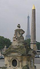 Photo de Place de la Concorde, Paris 08, PA00088880