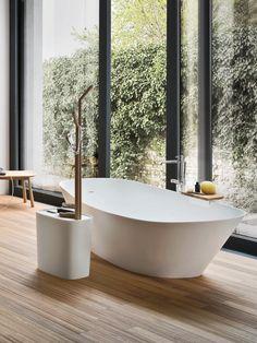 Rexa design at #Fuorisalone 2013 #milandesignweek #mdw13 #ideas #home #decor #bath #niciasonoki #ideasformynewhome