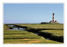 "500px / Photo ""Lighthouse Westerhever"" by Dirk Adolphs"