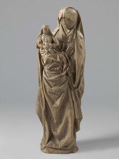 Anna-te-drieen, anoniem, ca. 1500 - ca. 1510