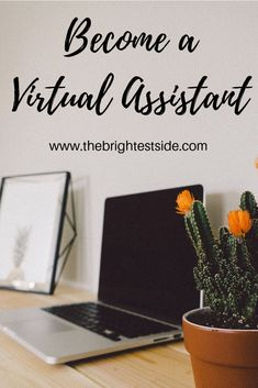 Become a Virtual Assistant and take control of your work life and earn what you need, where you need and how you need. The Brightest Side can show you how. Home Based Business, Online Business, Business Ideas, Midlife Career Change, Blog Writing Tips, How To Make Money, How To Become, Virtual Assistant Jobs, Online Entrepreneur