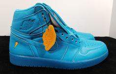 Is The Air Jordan 1 Gatorade Blue Lagoon On Your Must Cop List?