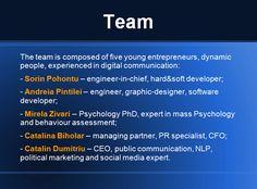 Young Entrepreneurs, Software Development, Assessment, Behavior, Psychology, Communication, Engineering, Digital, Behance