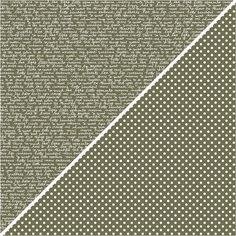 Regals Designer Series Paper Stack by Stampin' Up! Always Artichoke