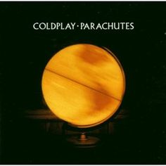My favorite Coldplay Album Parachutes Coldplay, Coldplay Band, Coldplay Live, Coldplay Music, Coldplay Album Cover, Coldplay Albums, Music Album Covers, Music Albums, Shops