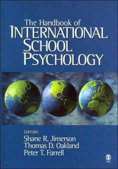 School Psychology usyd foundation