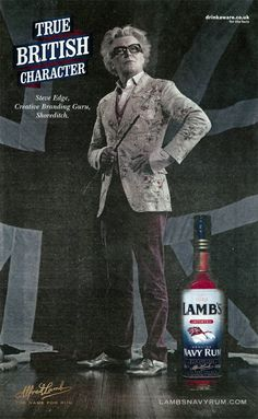 rum ads - Google Search