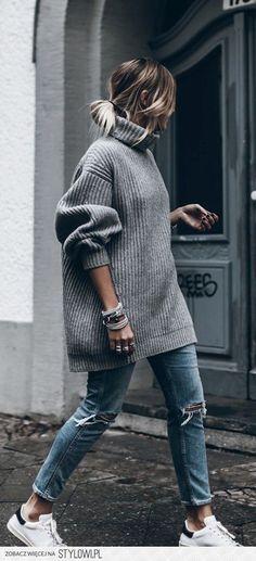 Stylowi.pl - Odkrywaj, kolekcjonuj, kupuj #womenjeans #LadiesJeans