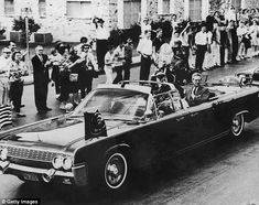 Former Nixon aide claims he has evidence Lyndon B. Johnson arranged John F. Kennedy's assassination in new book - http://www.dailymail.co.uk/news/article-2322981/Former-Nixon-aide-claims-evidence-Lyndon-B-Johnson-arranged-John-F-Kennedys-assassination-new-book.html