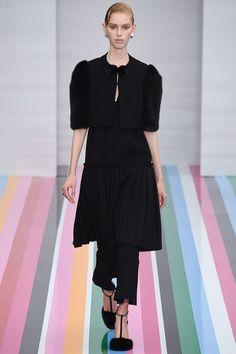 Salvatore Ferragamo Fall 2016 Ready-to-Wear Fashion Show