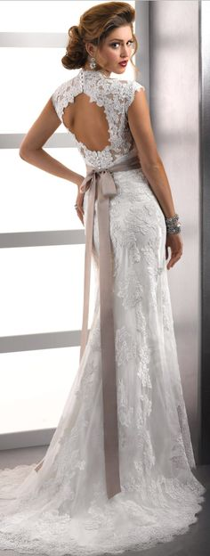 open back lace wedding dress lace wedding dresses