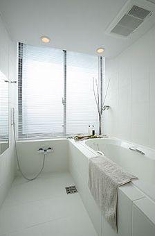 IPSE MEGURO Btype bathroom