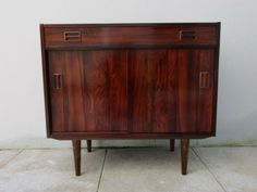 Mobile Nordic support rosewood. Nordic furniture. vintage furniture. classic…