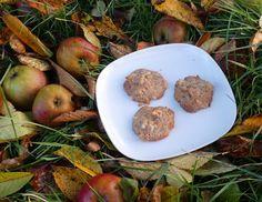 Bratapfel-Cookies Advent, Potatoes, Vegetables, Food, Fried Apples, Apple, Weihnachten, Koken, Food Food