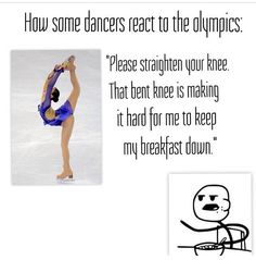 My non dance friends tell me I'm a perfectionist... They are probably right... But aren't all dancers! #turrre