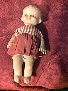 Campbell's Soup Doll