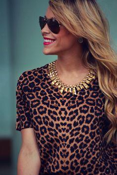 Love a Leopard Print