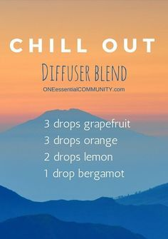 15 of the best spring essential oil diffuser recipes and blends - includes a free printable you can use for yourself, share with your team, or use as a handout