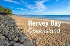 Hervey Bay in Queensland is the whale watching capital of Australia. Other than chasing whales, check out these other things to do in Hervey Bay Melbourne, Sydney, Australia Tourism, Visit Australia, Queensland Australia, Australia 2017, Western Australia, Great Barrier Reef, Places To Travel