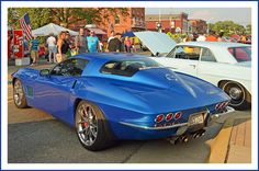 Corvette by Lingenfelter Performance Engineering | Flickr - Photo Sharing!