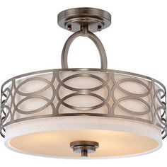 love this light! maybe for the front hall