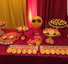 Emoji Birthday Shirt, Birthday Shirts, Emoji Theme Party, Party Themes