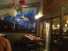 Laguna Beach, CA dog-friendly restaurant: Maro Wood Grill