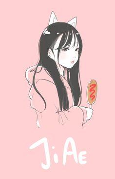 Noticias Lovelyz Jiae, Anime, Art, News, Art Background, Kunst, Cartoon Movies, Anime Music, Performing Arts